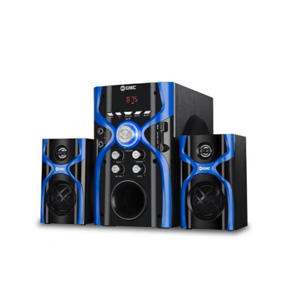 GMC-Speaker-887-F