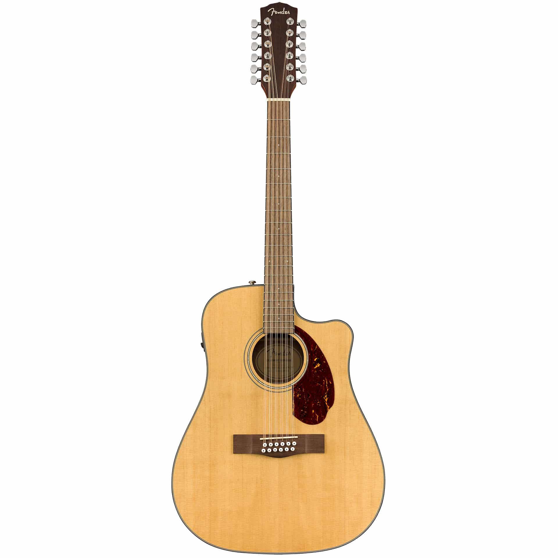 Gitar-Akustik-Fender