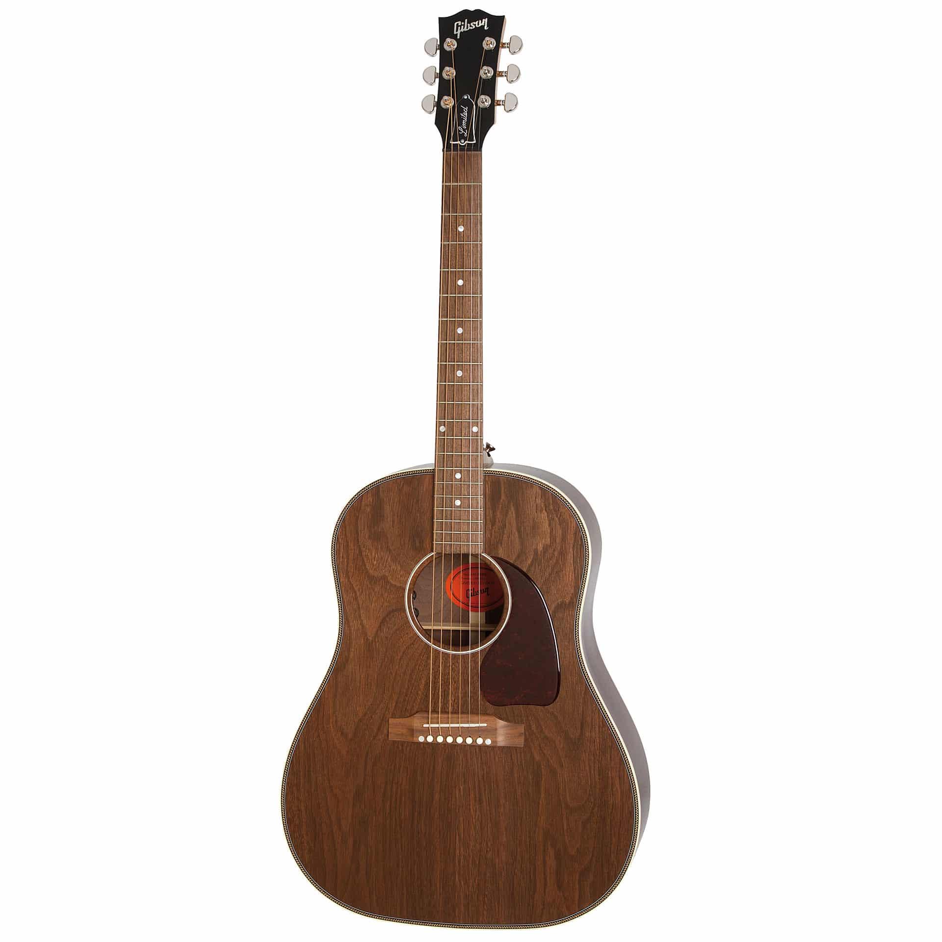 Gitar-Akustik-Gibson