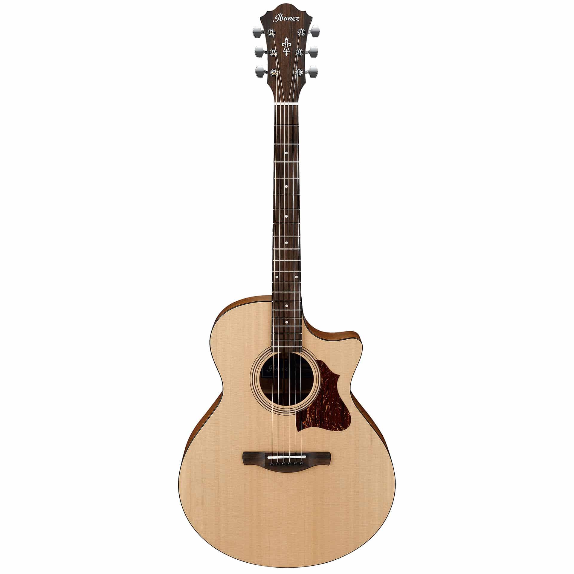 Gitar-Akustik-Ibanez