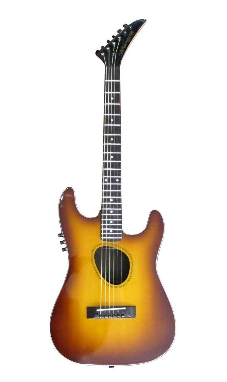 Gitar-Akustik-Kramer