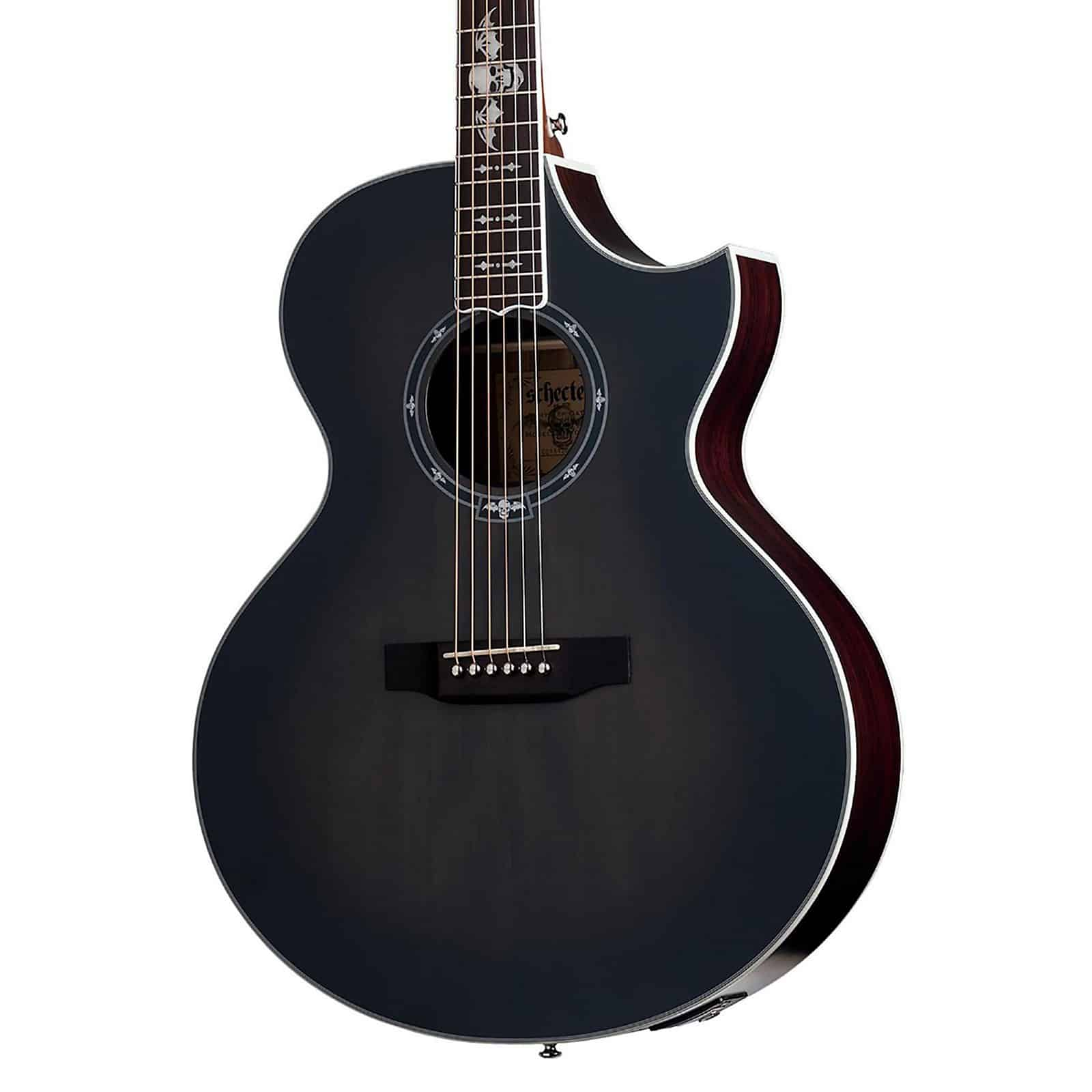 Gitar-Akustik-Schecter