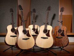 12 Gitar Akustik Terbaik