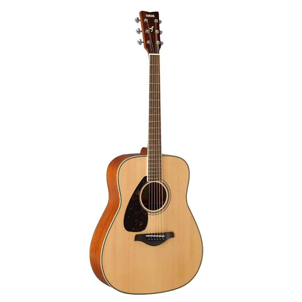 Gitar-Akustik-Yamaha