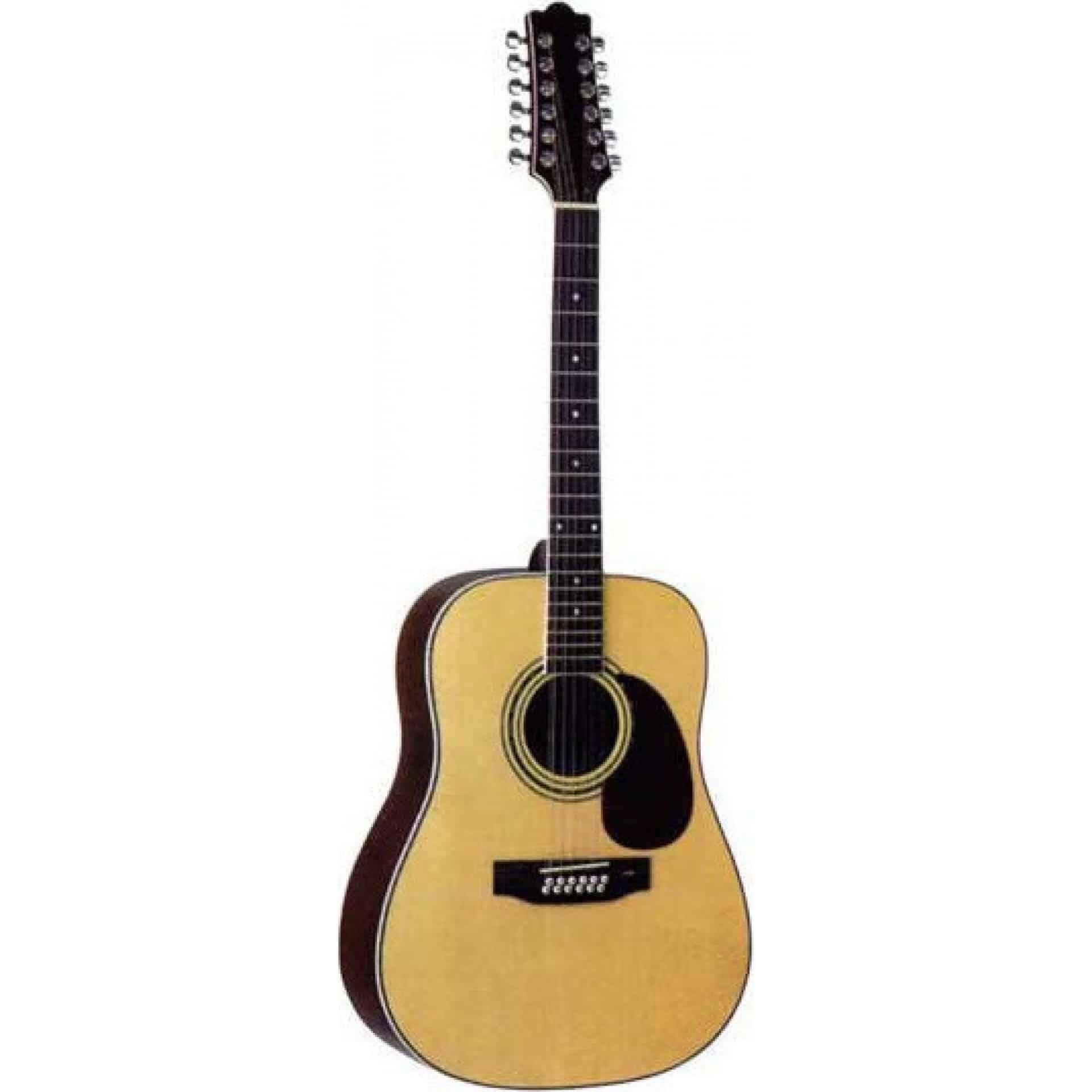 Gitar-akustik-Jackson