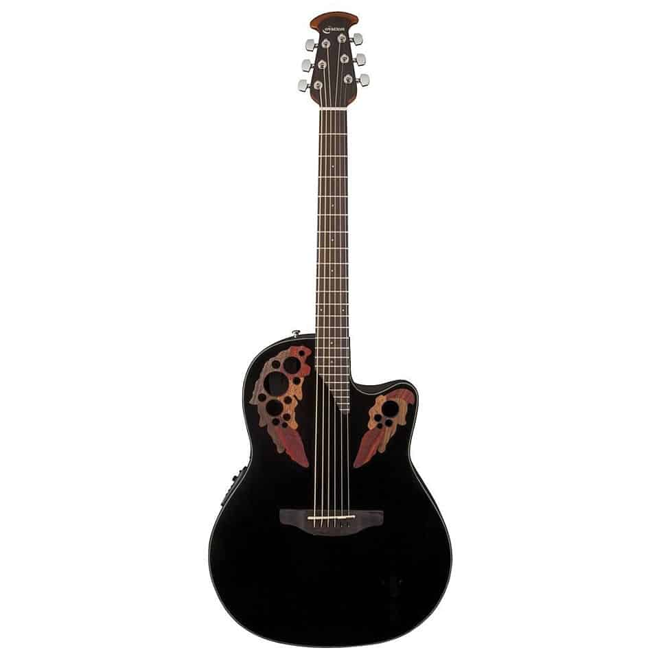 Gitar-akustik-Ovation