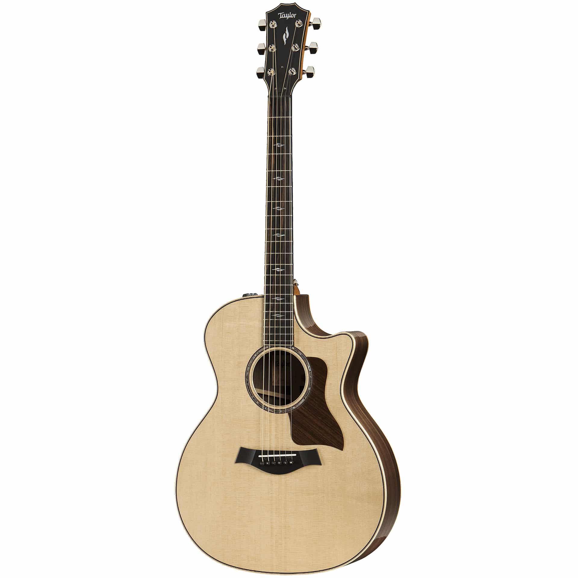 Gitar-akustik-Taylor