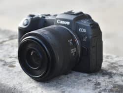 10 Kamera Canon Terbaik