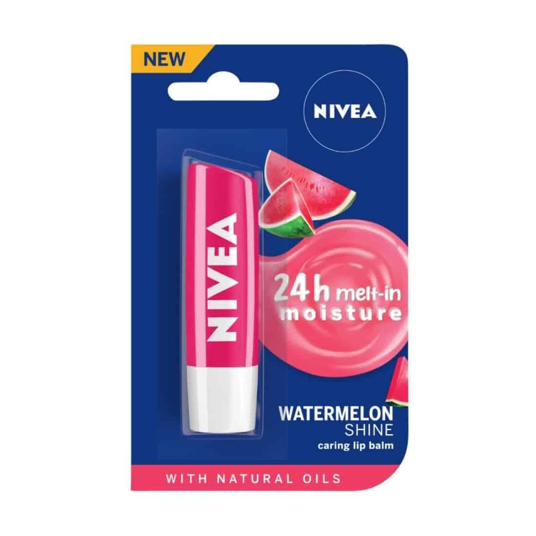 Nivea-Lip-Balm