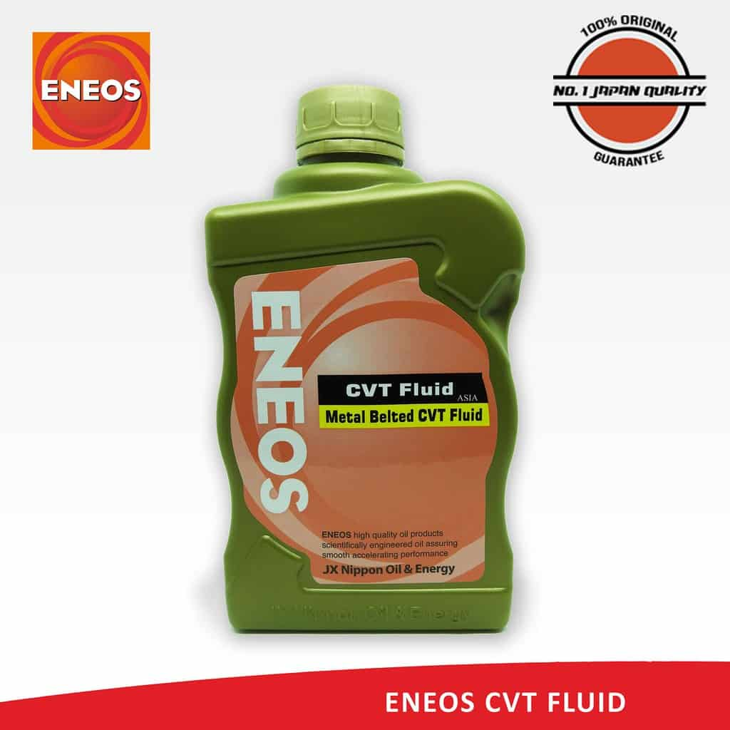 Oli-Eneos-CVT-Fluid-Oli