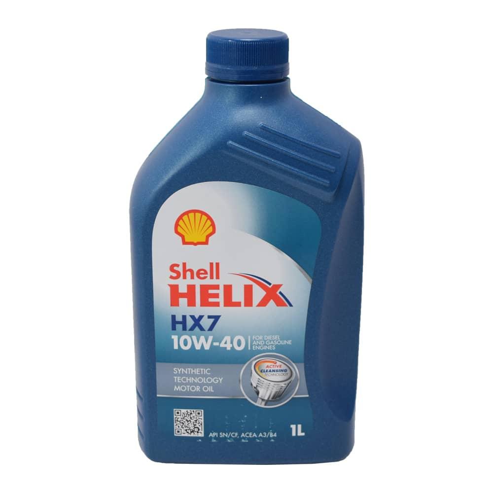 Oli-Shell-Helix-HX7