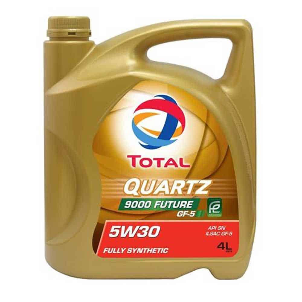 Oli-total-quartz-9000
