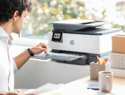 10 Merk Printer Terbaik
