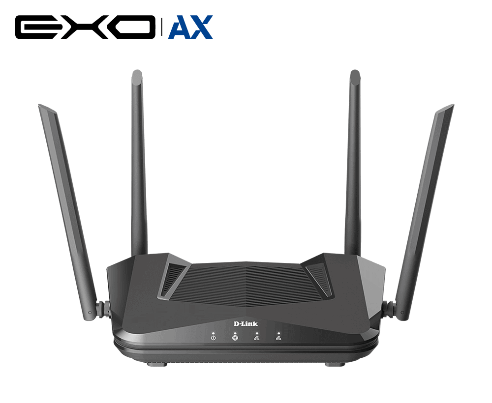 Router-Wi-Fi-D-Link
