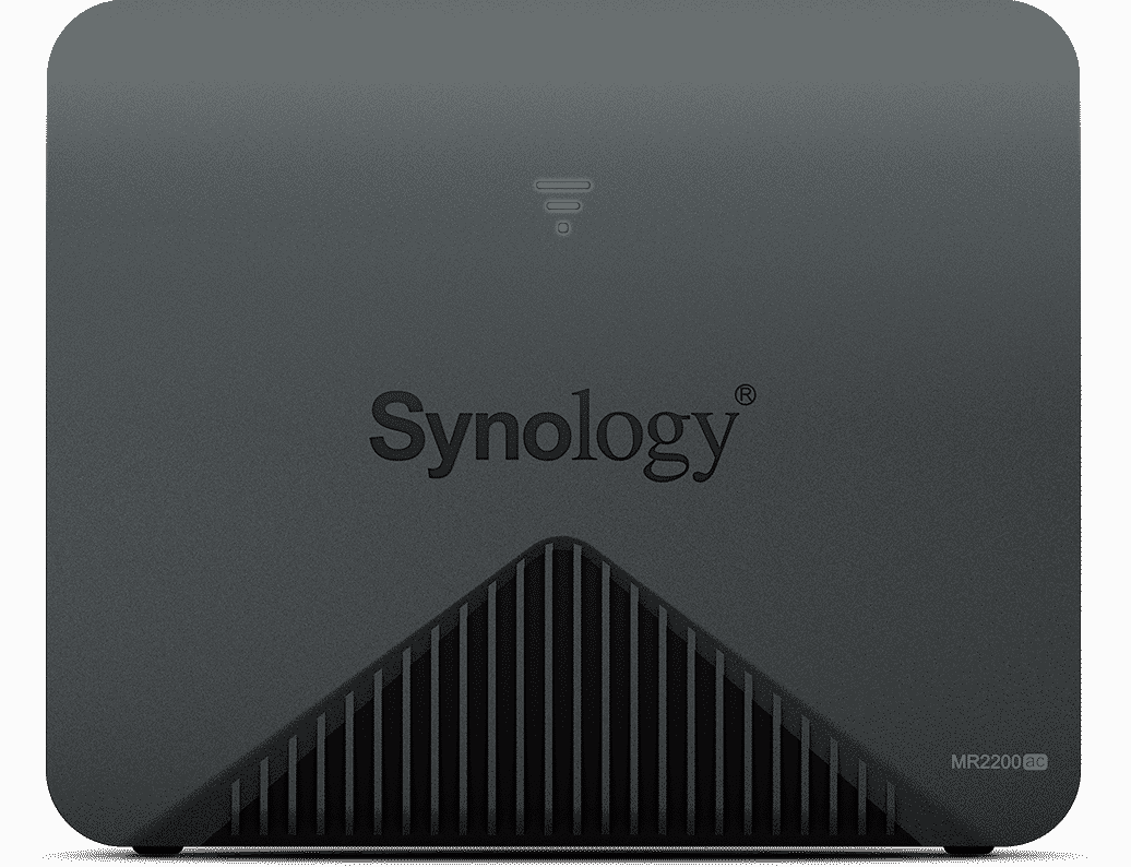 Router-WiFi-Synology