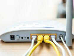 12 Router Wifi Terbaik