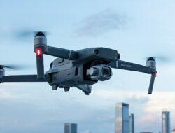 10 Drone Terbaik