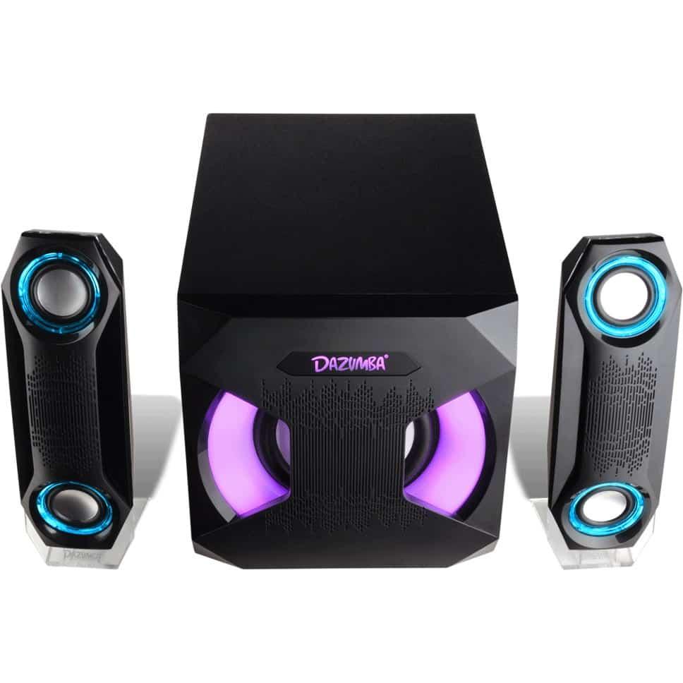 Speaker-Dazumba-DW366N