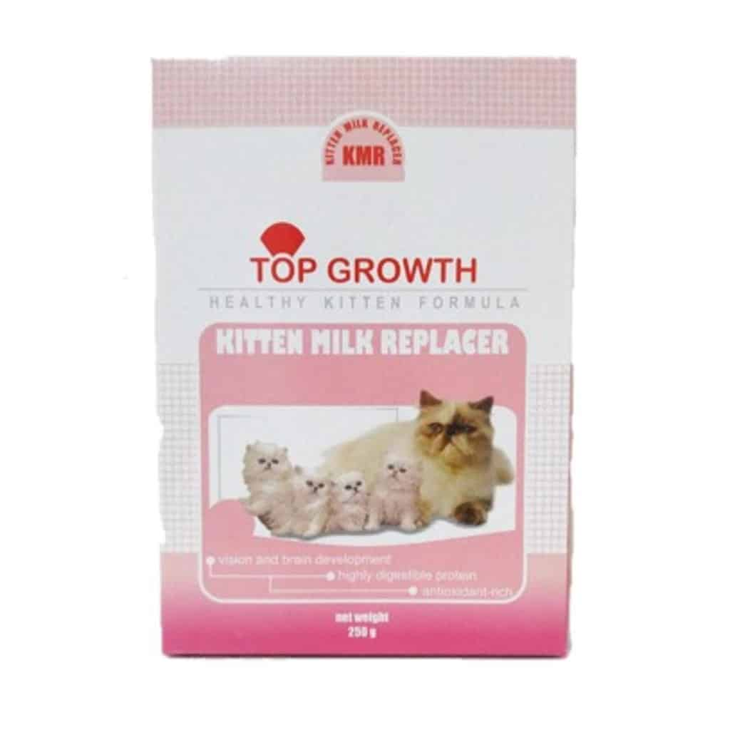 Top-Growth