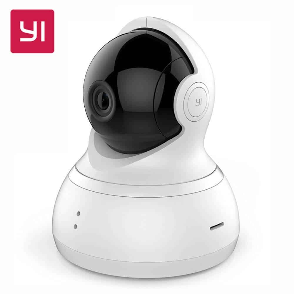 Xiaomi-Yi-Dome-Camera