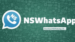 Download NSWhatsApp 3D APK v8.95 (Official Latest 2021)
