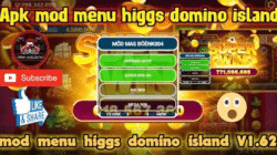 Higgs Domino Island Mod APK Unlimited Money & Coin 2021