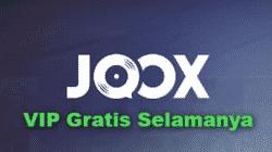 Download – JOOX VIP Mod Apk 6.0.3 Permanen Terbaru 2021