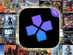 Download – DamonPS2 Pro APK v4.1.1 Gratis 2021